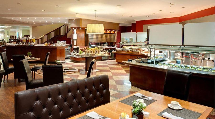 فندق راديسون بلو بورتمان، لندن-16 من 42 الصور