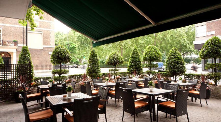 فندق راديسون بلو بورتمان، لندن-42 من 42 الصور
