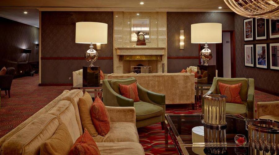 فندق راديسون بلو بورتمان، لندن-18 من 42 الصور