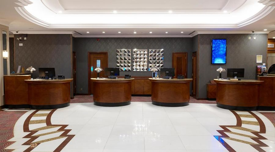 فندق راديسون بلو بورتمان، لندن-2 من 42 الصور