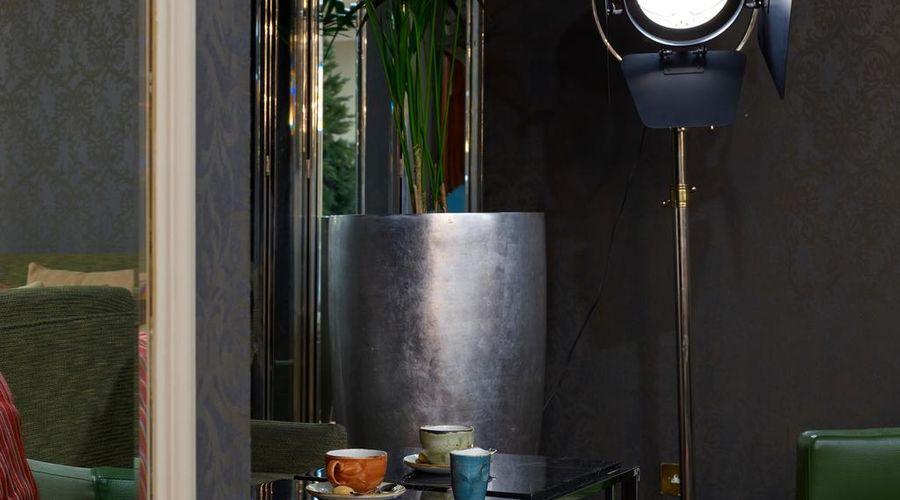 فندق راديسون بلو بورتمان، لندن-20 من 42 الصور