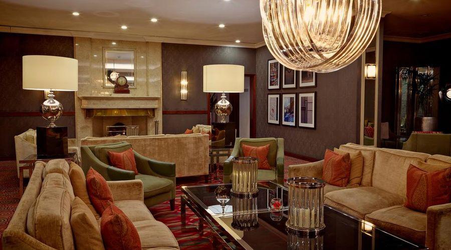 فندق راديسون بلو بورتمان، لندن-21 من 42 الصور