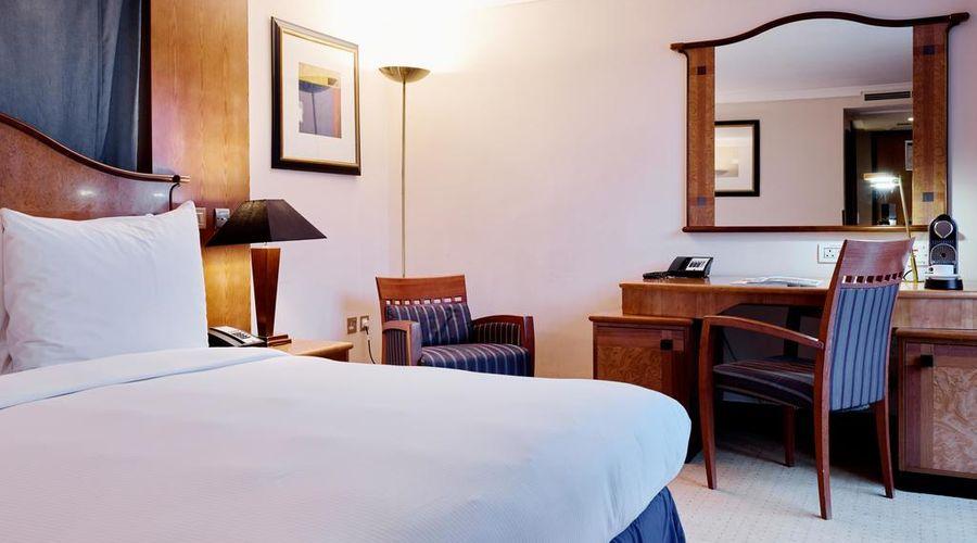 فندق راديسون بلو بورتمان، لندن-22 من 42 الصور