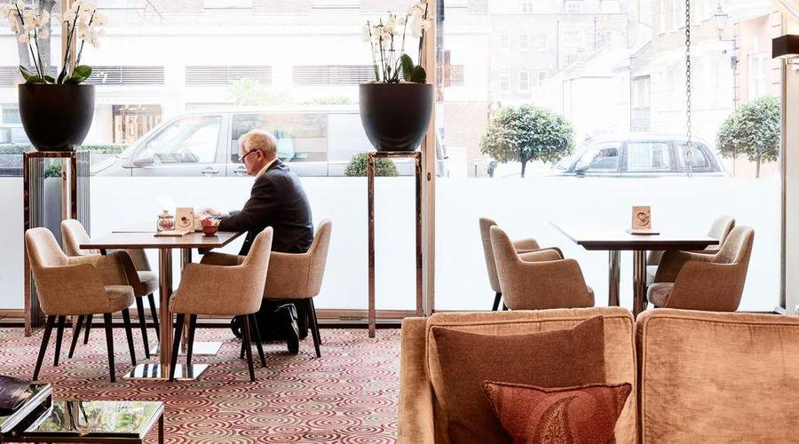 فندق راديسون بلو بورتمان، لندن-23 من 42 الصور