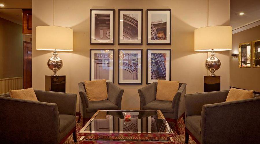 فندق راديسون بلو بورتمان، لندن-24 من 42 الصور