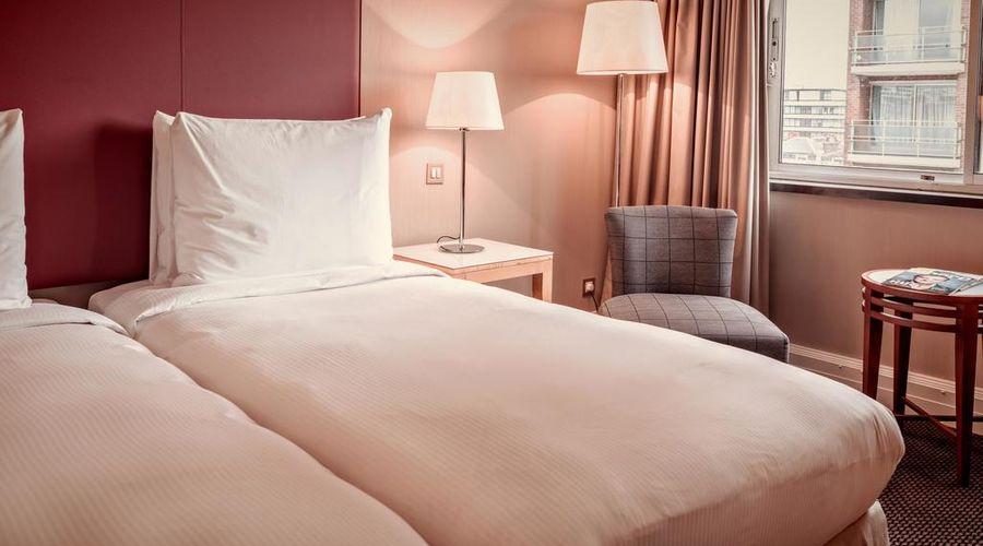 فندق راديسون بلو بورتمان، لندن-34 من 42 الصور