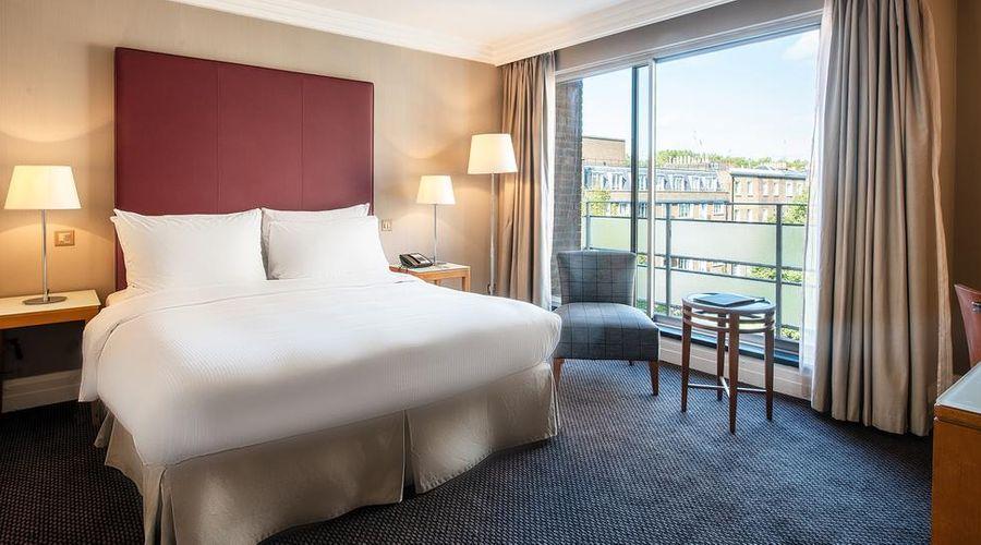 فندق راديسون بلو بورتمان، لندن-38 من 42 الصور