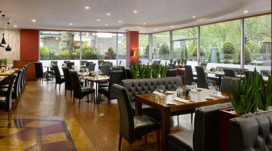 فندق راديسون بلو بورتمان، لندن-7 من 42 الصور