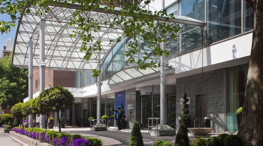 فندق راديسون بلو بورتمان، لندن-1 من 42 الصور