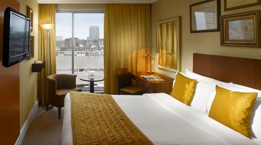 فندق راديسون بلو بورتمان، لندن-8 من 42 الصور