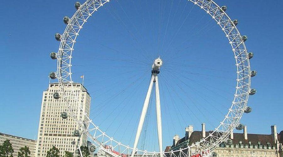 دبل تري من هيلتون لندن - ويست مينستر-25 من 28 الصور