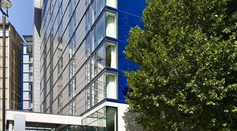 دبل تري من هيلتون لندن - ويست مينستر-23 من 28 الصور