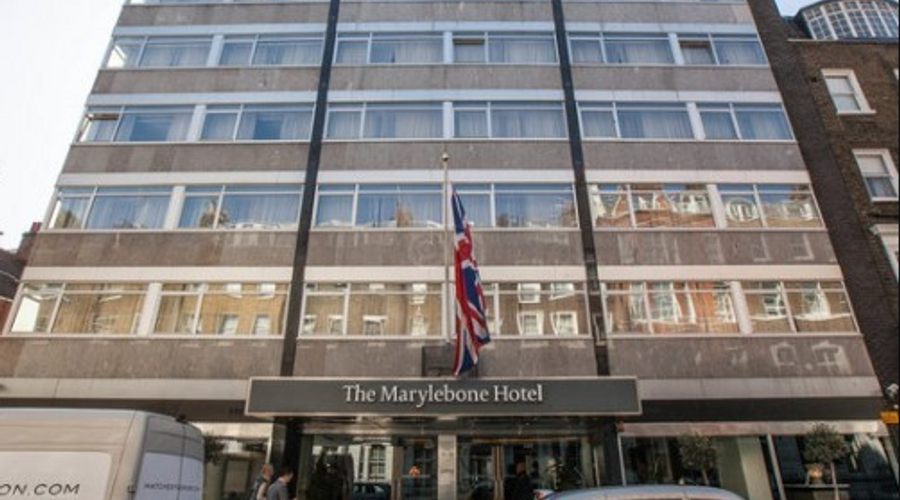 The Marylebone Hotel-1 of 54 photos