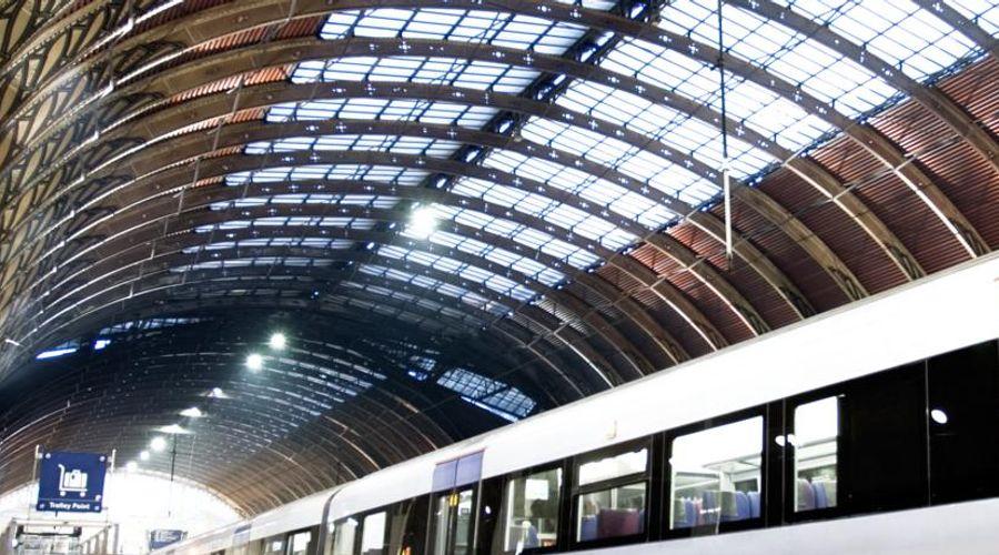 رويال لانكستر لندن-37 من 46 الصور