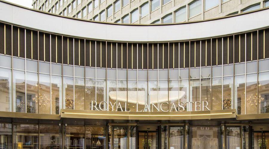 رويال لانكستر لندن-1 من 46 الصور