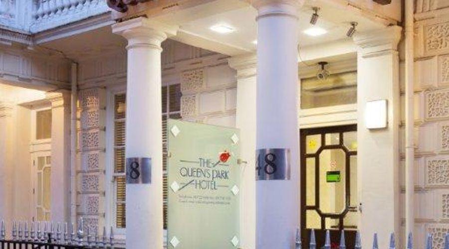 فندق كوينز بارك-3 من 28 الصور
