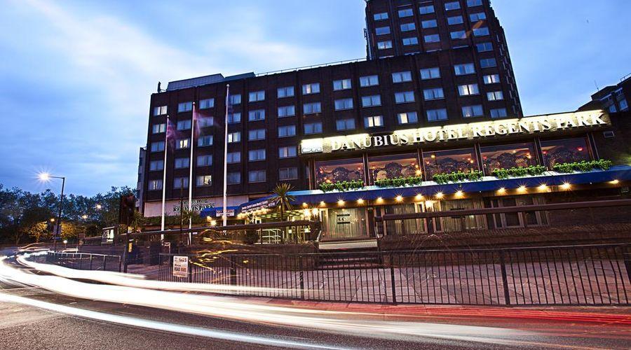 فندق دانوبيوس ريجينتس بارك-1 من 30 الصور