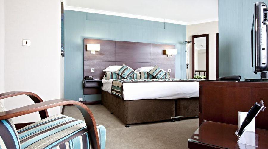 فندق دانوبيوس ريجينتس بارك-4 من 30 الصور