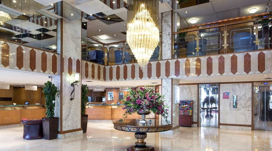فندق دانوبيوس ريجينتس بارك-2 من 30 الصور