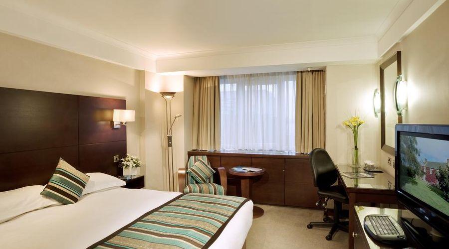 فندق دانوبيوس ريجينتس بارك-25 من 30 الصور
