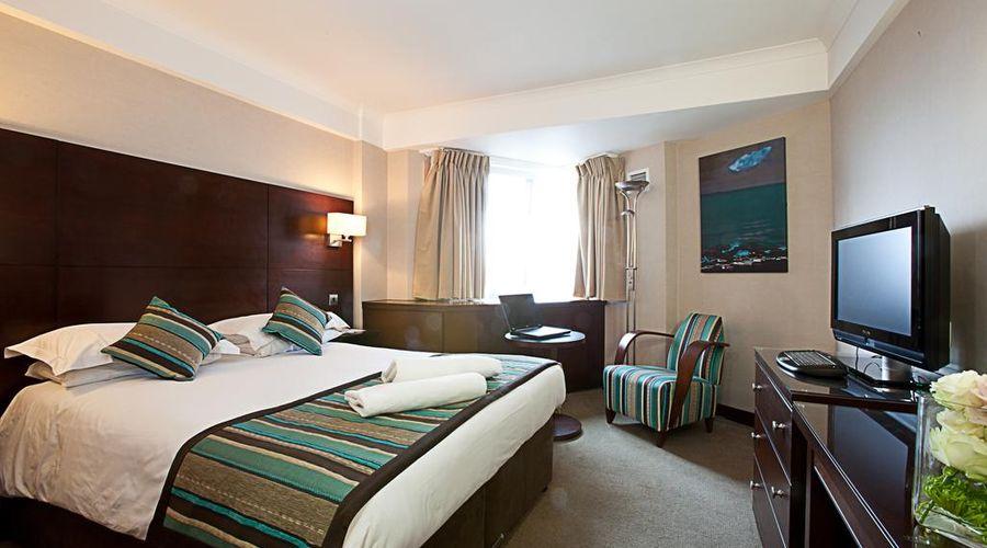 فندق دانوبيوس ريجينتس بارك-28 من 30 الصور