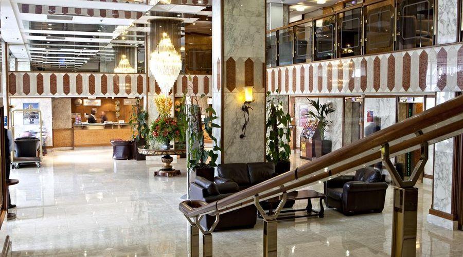 فندق دانوبيوس ريجينتس بارك-3 من 30 الصور