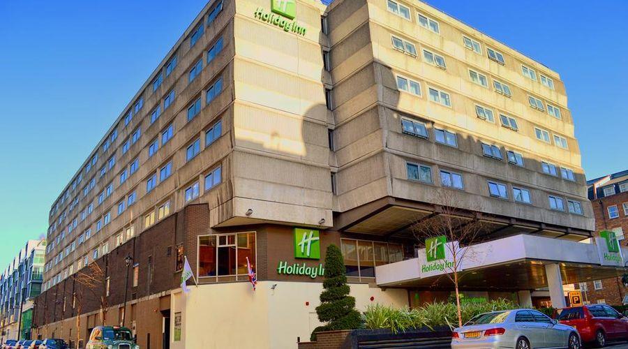 Holiday Inn London - Regent's Park-1 of 23 photos