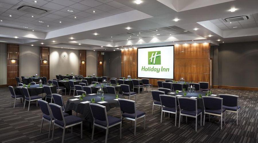 Holiday Inn London - Regent's Park-18 of 23 photos