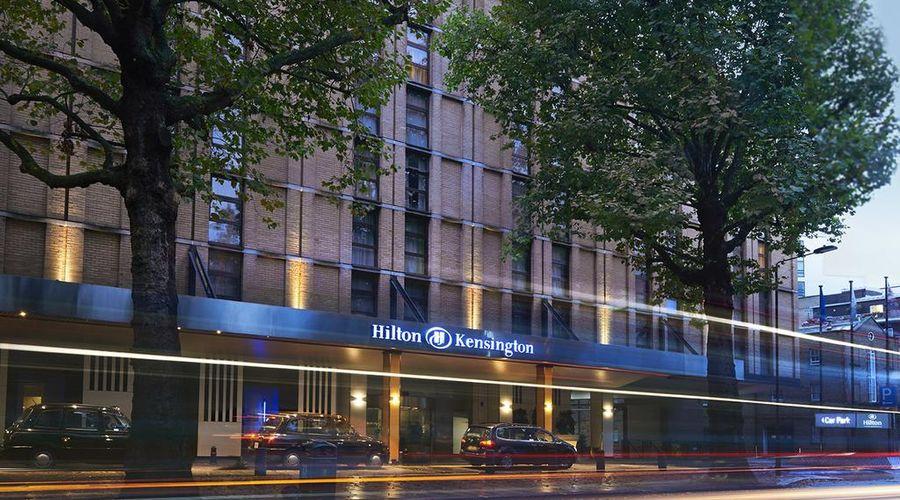 Hilton London Kensington-1 of 46 photos
