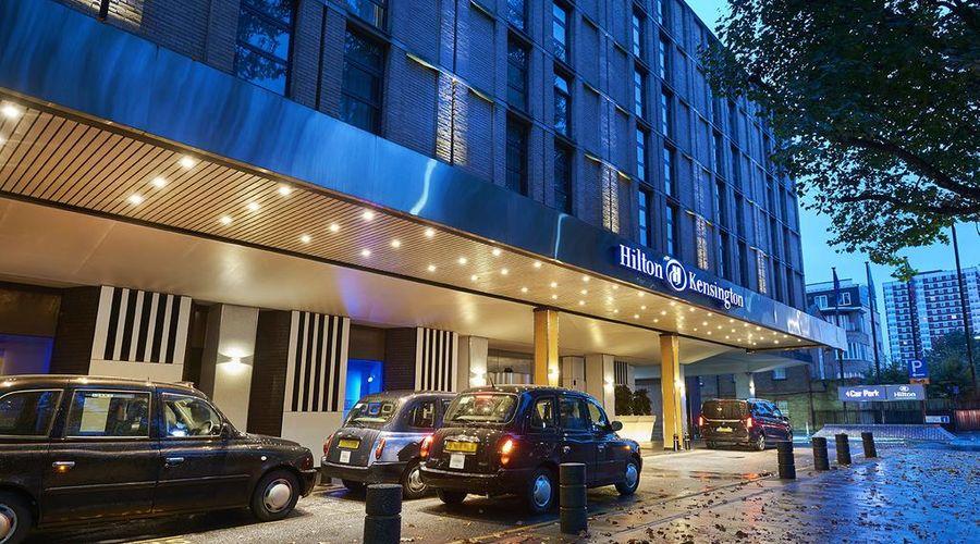 Hilton London Kensington-2 of 46 photos