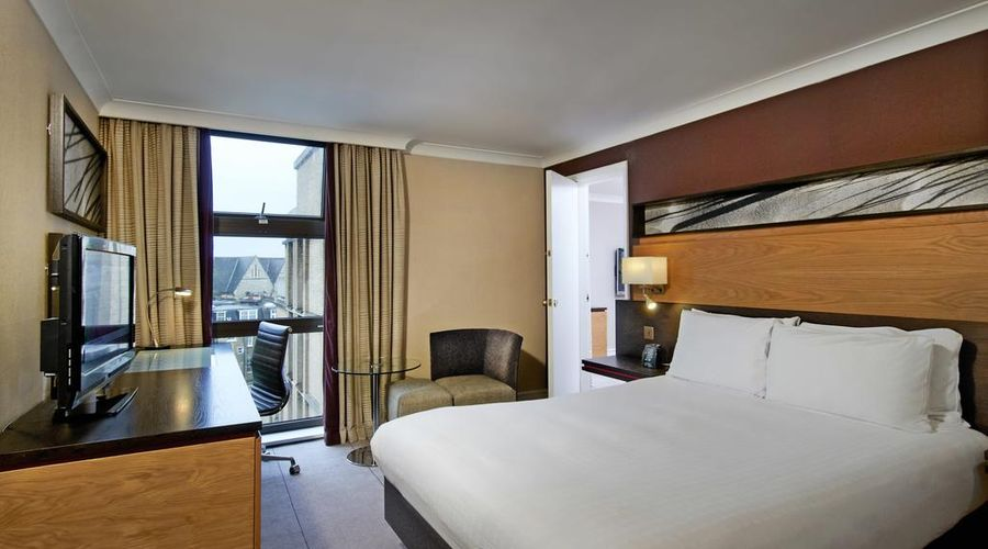 Hilton London Kensington-17 of 46 photos