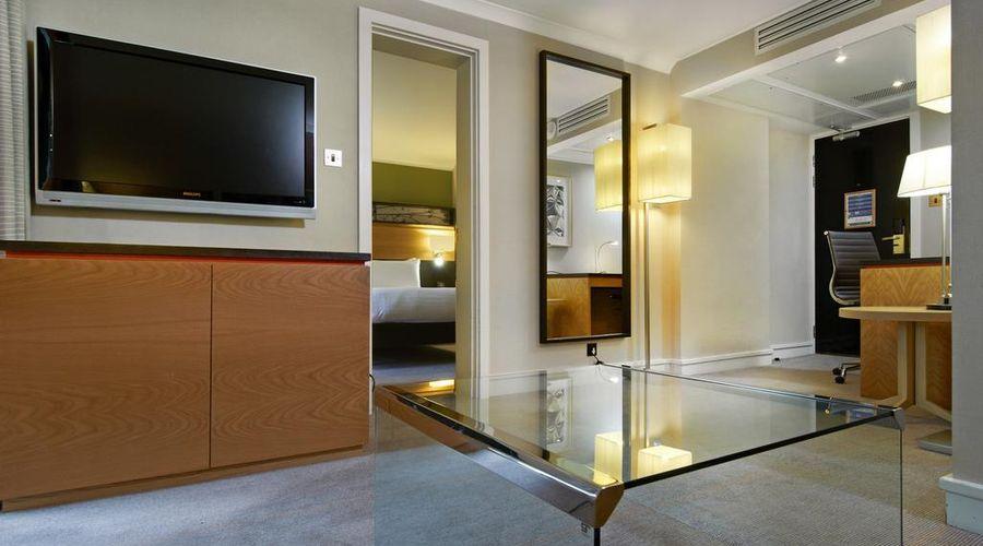 Hilton London Kensington-23 of 46 photos