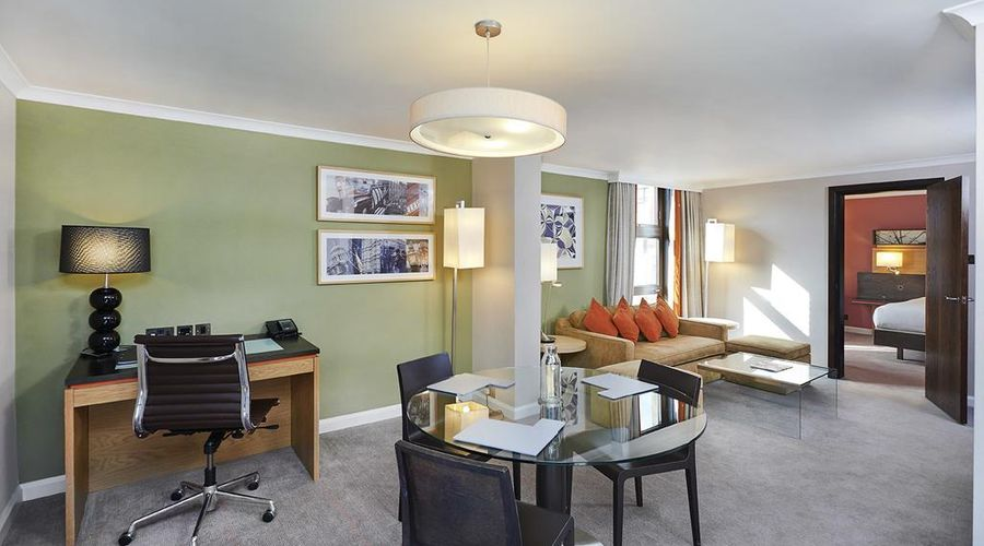 Hilton London Kensington-32 of 46 photos