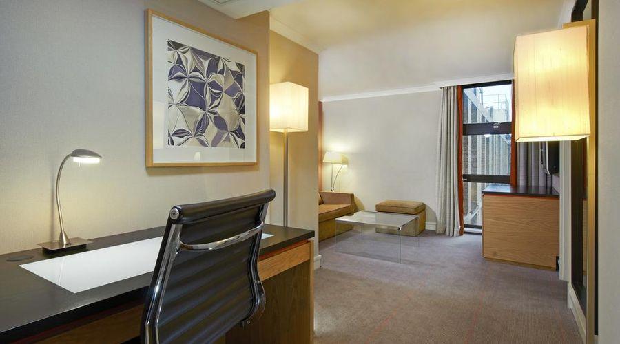 Hilton London Kensington-8 of 46 photos