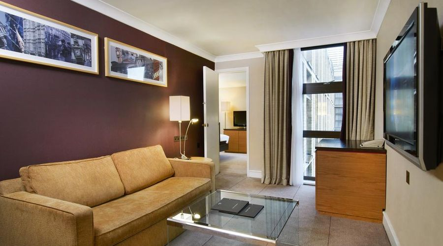 Hilton London Kensington-10 of 46 photos