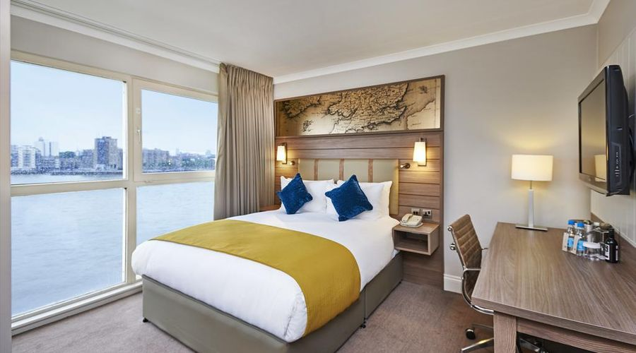 DoubleTree by Hilton London - Docklands Riverside-28 of 41 photos