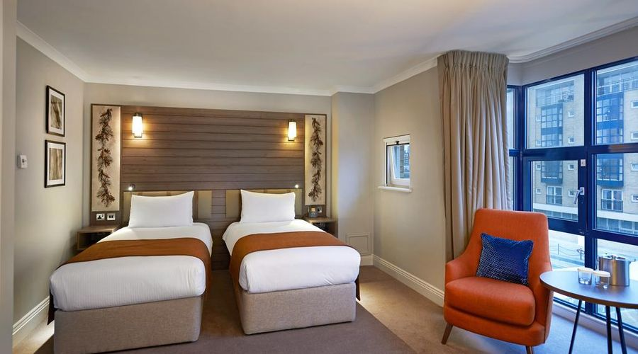 DoubleTree by Hilton London - Docklands Riverside-4 of 41 photos