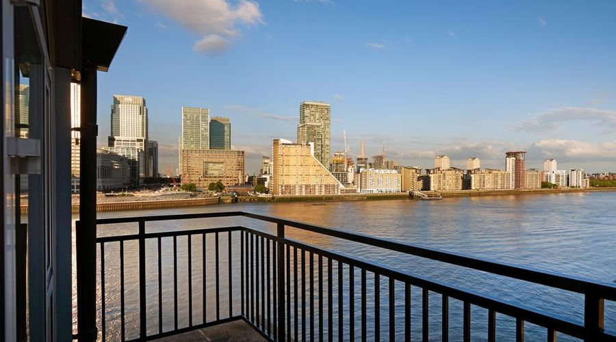 DoubleTree by Hilton London - Docklands Riverside-42 of 41 photos