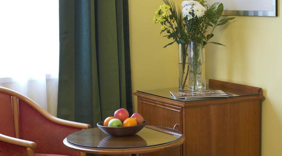 فندق لانكستر جيت-3 من 28 الصور
