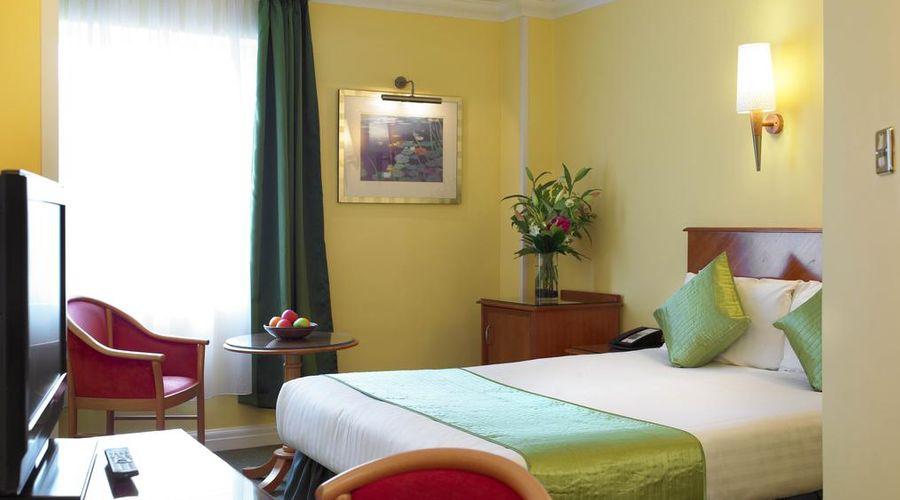 فندق لانكستر جيت-4 من 28 الصور