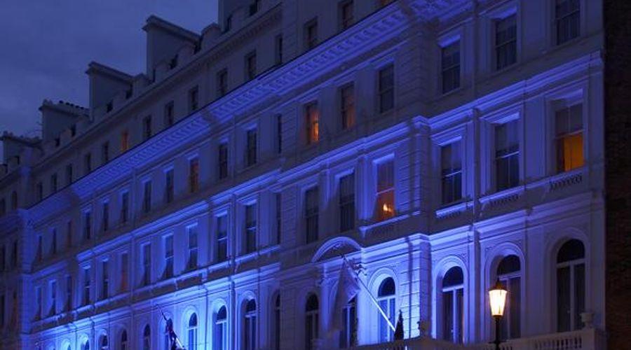 فندق لانكستر جيت-1 من 28 الصور