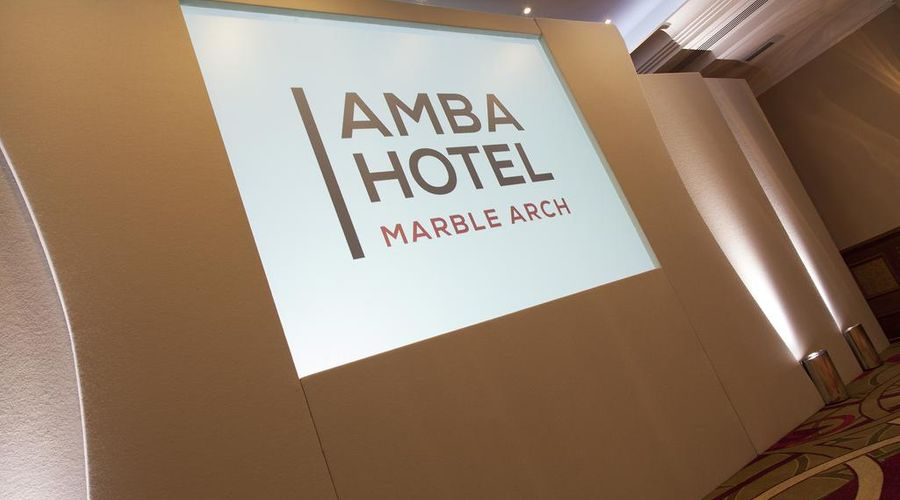 Amba Hotel Marble Arch-38 of 44 photos
