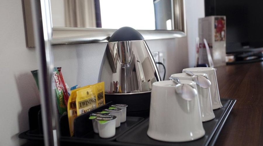 DoubleTree by Hilton Hotel London - Chelsea-10 of 34 photos