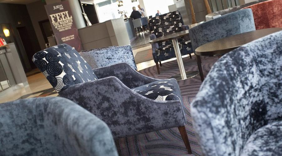 DoubleTree by Hilton Hotel London - Chelsea-13 of 34 photos