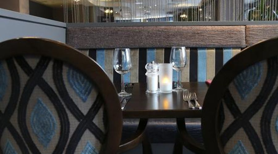 DoubleTree by Hilton Hotel London - Chelsea-18 of 34 photos
