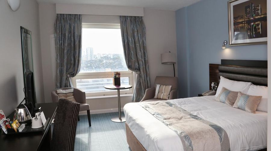 DoubleTree by Hilton Hotel London - Chelsea-20 of 34 photos