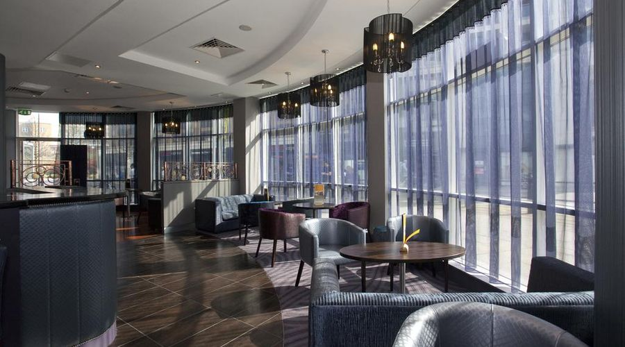 DoubleTree by Hilton Hotel London - Chelsea-3 of 34 photos