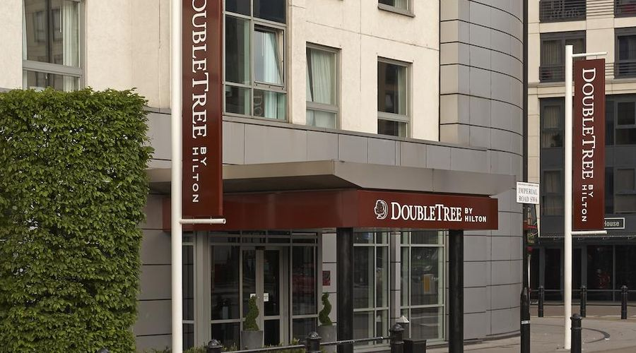 DoubleTree by Hilton Hotel London - Chelsea-24 of 34 photos