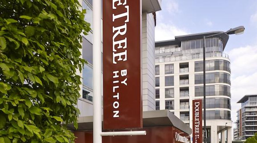 DoubleTree by Hilton Hotel London - Chelsea-26 of 34 photos