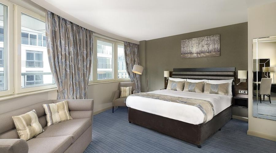 DoubleTree by Hilton Hotel London - Chelsea-28 of 34 photos
